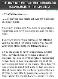 angry writes best letter to husband s