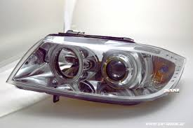 bmw e90 headlights sw ccfl angel eye headlights 3series bmw e90 e91 05 09 ccfl helo