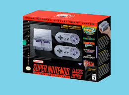 classic nintendo u0027s super nes classic back in stock at these stores time