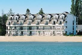 Comfort Inn On The Beach Mackinaw City Hotels Official Site For Mackinaw Hotels