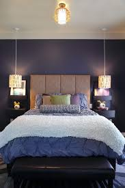 Hanging Light For Bedroom Bedroom Purple Bedroom With Hanging Lights Lighting For Bedrooms