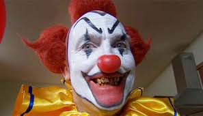 clowns for birthday why hiring a birthday party clown should be grounds for child