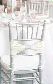 white wedding chairs chair decor archives weddings romantique
