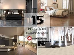 Bedroom Flooring Ideas 15 Stylish And Beautiful Bedroom Flooring Ideas Home Loof