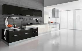black and white kitchen framed pictures 48 one wall kitchen design ideas for your next home makeover
