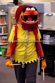 Firefly Halloween Costume Coolest Homemade Animal Muppets Halloween Costume