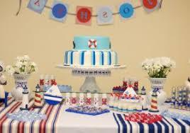 boy 1st birthday ideas birthday decoration for 1st birthday party of a boy best ideas