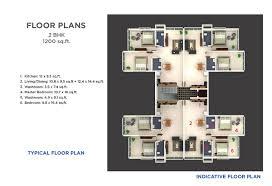 expat properties vida panaji goa 1 2 bhk apartments in a