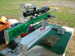 international bench rest ibs shooters target 50 yrds rimfire