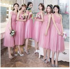 wholesale bridesmaid dresses new high end wholesale bridesmaid dress fashion korean bridesmaid