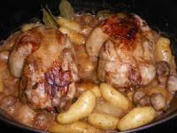 cuisiner le coquelet recette coquelets en cocotte recette coquelets en cocotte plat