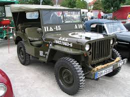 willys jeepster commando jeep wikiwand