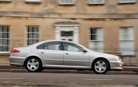peugeot big cars peugeot 607 saloon review 2000 2009 parkers