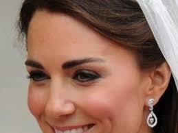 maquillage mariage le maquillage et les secrets du mariage de kate middleton par