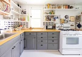kitchen wall color ideas with gray cabinets 20 gorgeous gray kitchen ideas how to use gray in kitchens