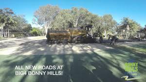 big4 bonny hills youtube