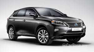 lexus malaysia sdn bhd lexus rx 350 f sport 2014 in malaysia reviews specs prices