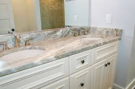 granite countertops for ivory cabinets guestbathroom or kidsbathroom with ivory cabinets and granite