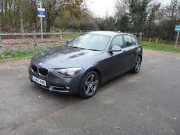 used 2013 bmw 1 series 118d sport for sale in kent pistonheads