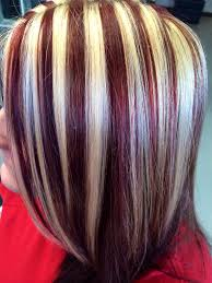 kenra color red and blonde i u0027ve been looking for that red
