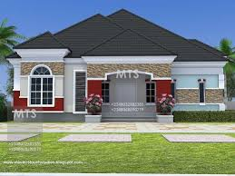 bungalow house designs best residential homes and public designs mr chukwudi 5 bedroom
