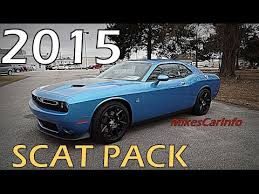 2015 dodge challenger r t pack youtube