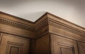Cabinet Crown Molding Ideas To Install Cabinet Crown Molding U2014 Scheduleaplane Interior