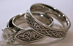 celtic wedding ring sets titanium wedding bands is a worthy investment men wedding bands