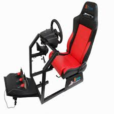 Racing Simulator Chair Racing Simulator Seat Chairs For Logitech G25 27 Wheels