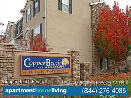 Copper Beech One Bedroom Copper Beech Fresno Apartments Clovis Ca Apartments