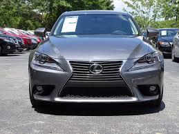 lexus warranty extension cost 2015 used lexus is 350 4dr sedan rwd at alm roswell ga iid 16736377
