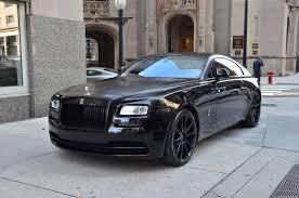 matte rolls royce wraith 2016 rolls royce wraith stock r337a for sale near chicago il