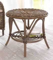 Mitkaufen Stilvoll Rattantische Rattan Tisch Viele Tolle Beispiele Archzine