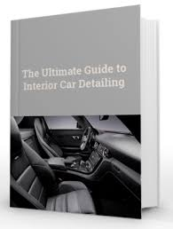 What Best To Clean Car Interior The Best Car Detailing Products Detailmethis Com