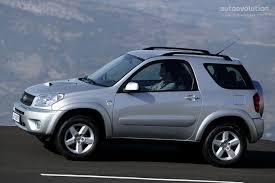 toyota rav4 2 toyota rav4 3 doors specs 2003 2004 2005 2006 autoevolution