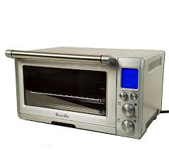 breville smart oven pro with light reviews breville smart oven page 1 qvc com