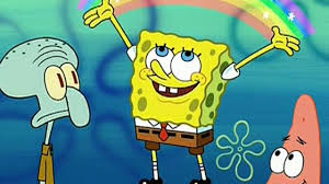 spongebob squarepants s03e23 graveyard shift video dailymotion