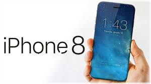 new apple iphone 8 with metal and oled display upcoming phones