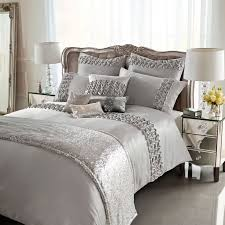 kylie minogue alexa silver bed linen malmod com for