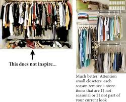 How To Make A Small by How To Make A Small Closet Seem Bigger Archives