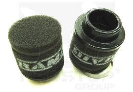 34mm moped air filter from ramair