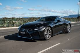 lexus lc500h weight 2017 lexus lc 500h review video performancedrive