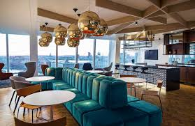 Claremont Group Interiors Ltd Office Tour Jellyfish Offices U2013 London Jellyfish Commercial