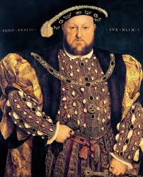 tudor king vatican ban bbc historian from filming henry viii letter which