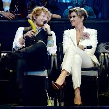 ed sheeran perfect video actress ed sheeran did his friend a favour and paid off her mortgage with