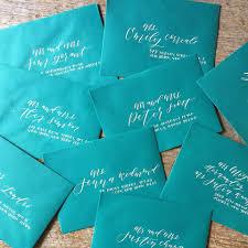 wedding envelopes how to address wedding invitations twinkle toast