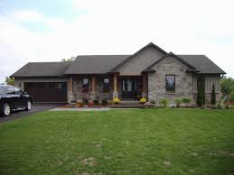 Ranch Home With Walkout Basement Plans Craftsman Ranch House Plans Super Mountain Home Plans With Walkout