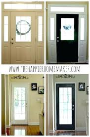 what color to paint interior doors interior door paint ideas painted interior doors the door color is