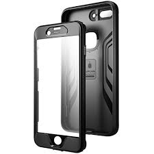 iphone 7 plus case supcase water resistant full body rugged case
