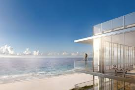 Dbox Rendering Enrique Norten U0027s 321 Ocean Is Even More Uber Lux Sb Living